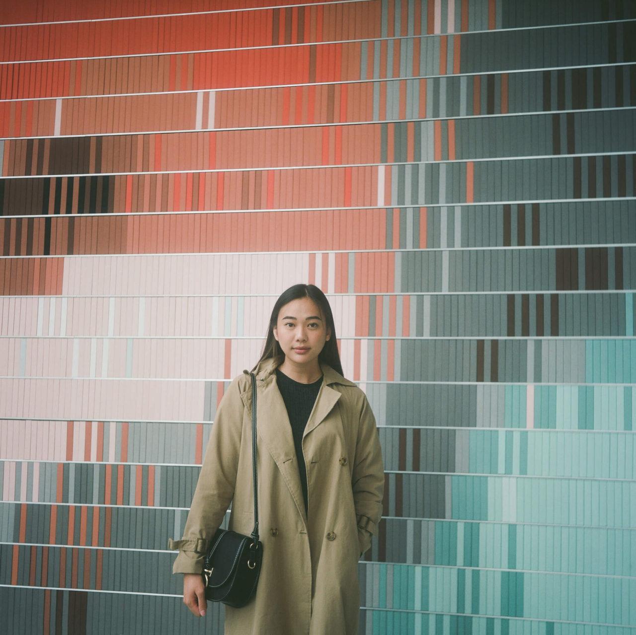 Laura Chin